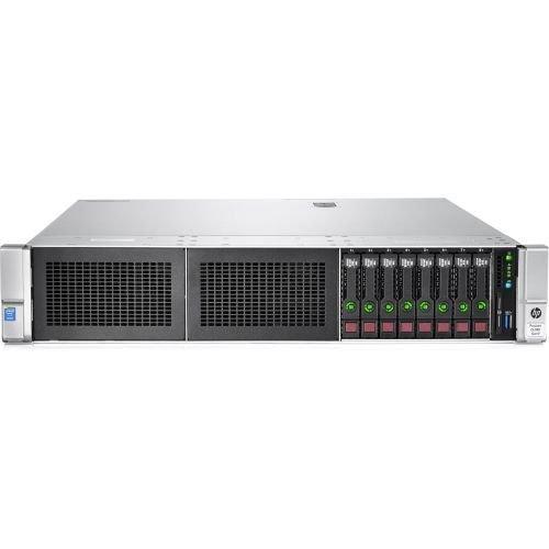 HP ProLiant DL380 G9 2U Rack Server 1 x Intel Xeon E5-2609 v4 Octa-core (8 Core) 1.70 GHz 2 Processor Support... by HPE - PROLIANT SERVERS