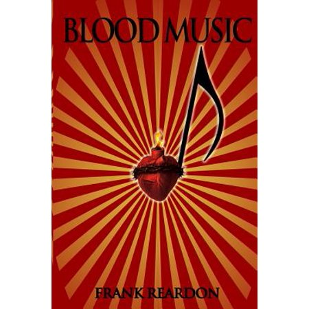 Blood Music by