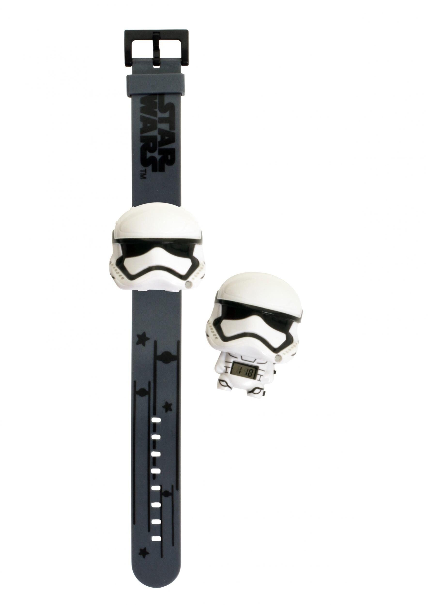 Star WarsÖ StormtrooperÖ Light-Up Watch