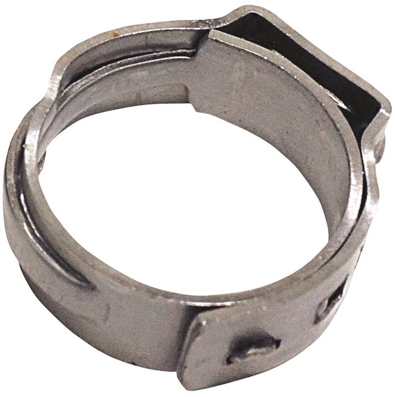 "7005184,CINCH CLAMPS,STAINLESS STEEL,PEX-B ""APOLLO"" Size=1/2"