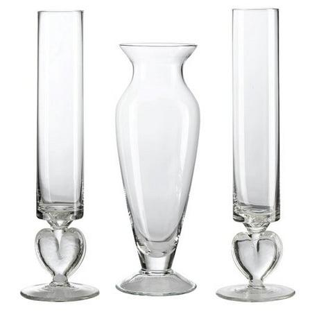 Unity Vase Set - Unity Sand Set