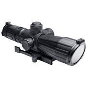 NcStar Rubber Armored Mark III Tactical Scope