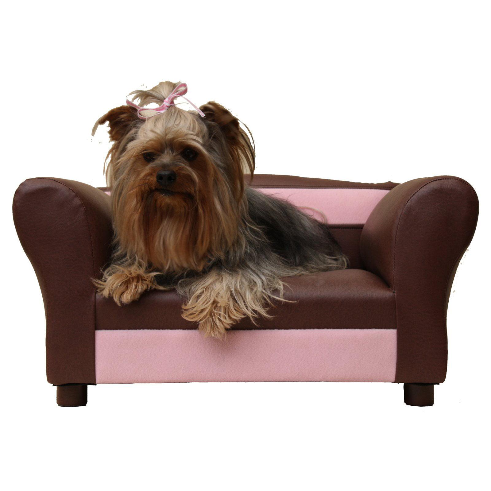 KEET Sofa Mini Pet Bed Walmart
