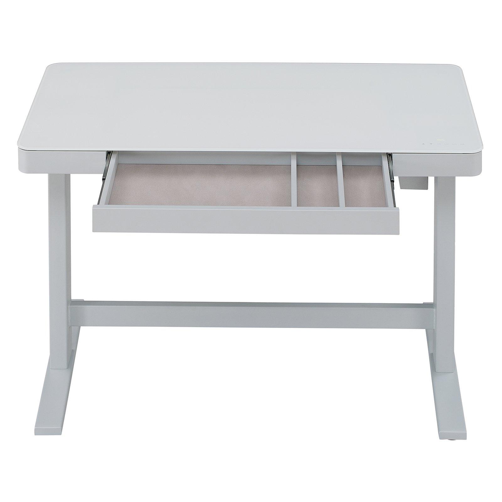 Bello Adjustable Height Laptop Desk Walmart Com