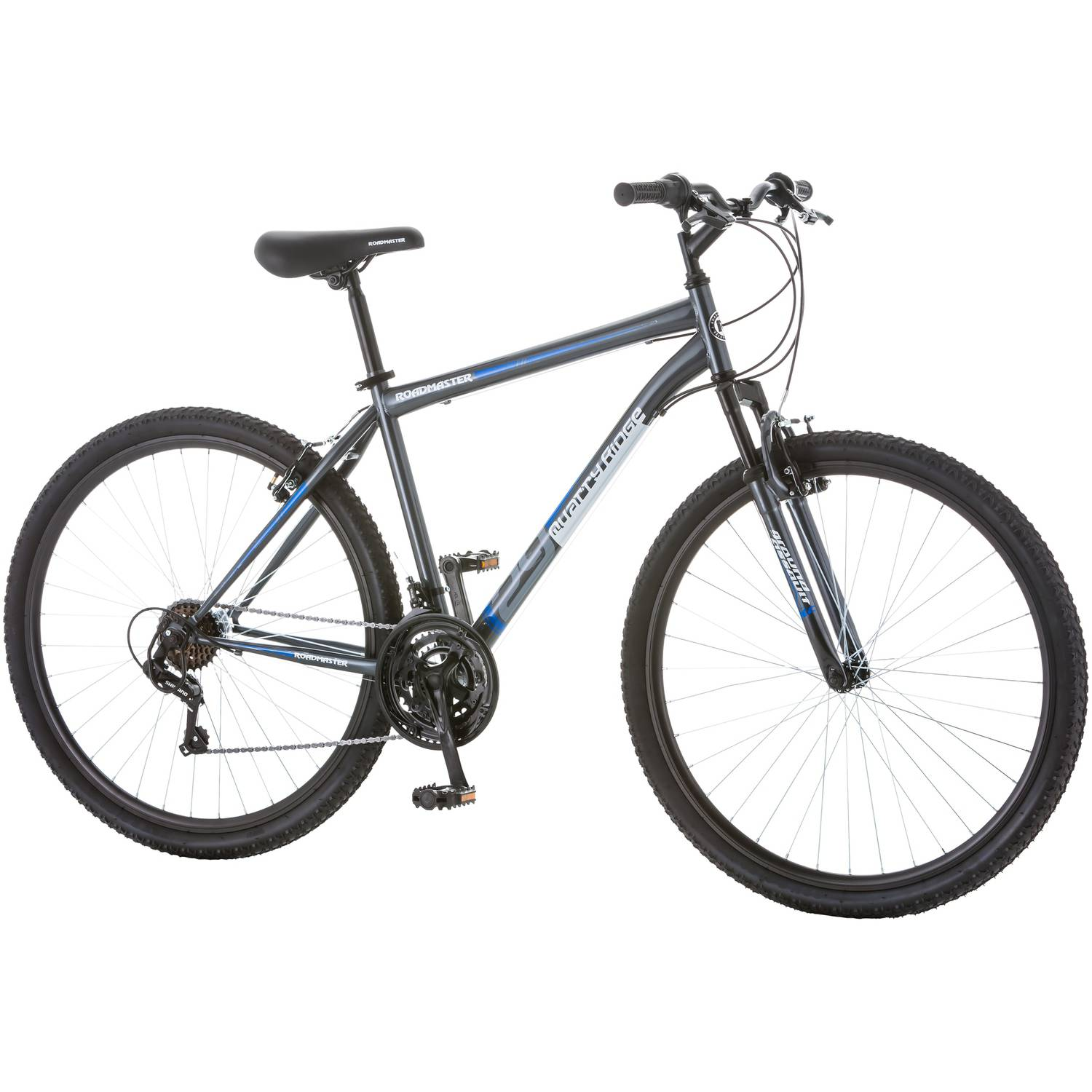 29 Roadmaster Quarry Ridge Men S Mountain Bike Multiple Colors