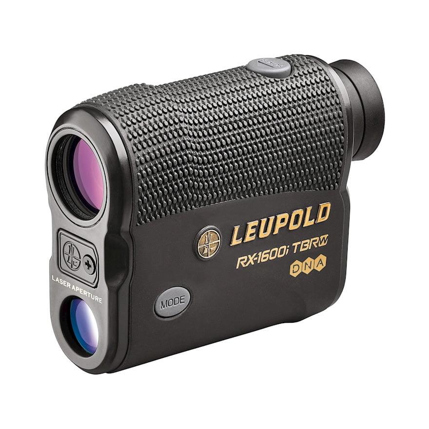 Leupold RX-1600i TBR/W with DNA Laser Rangefinder 173805 - Gray / Black Armor