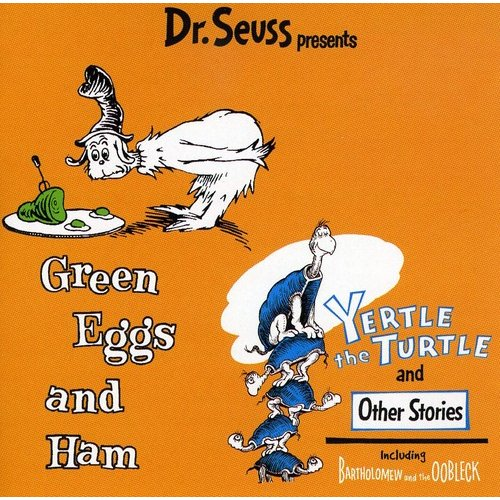 Dr Seuss Presents: Green Eggs & Ham / Various
