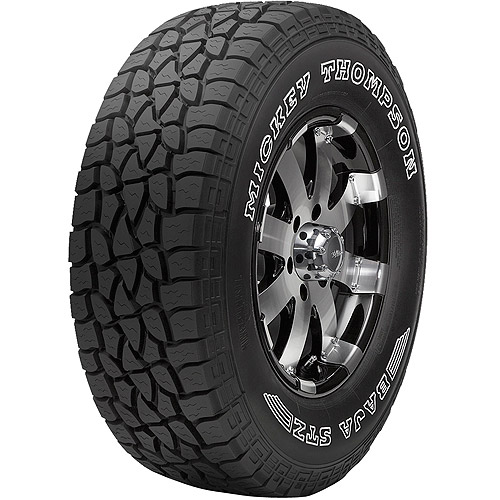 Mickey Thompson Baja Radial STZ Tire 275/60R20 115T BW