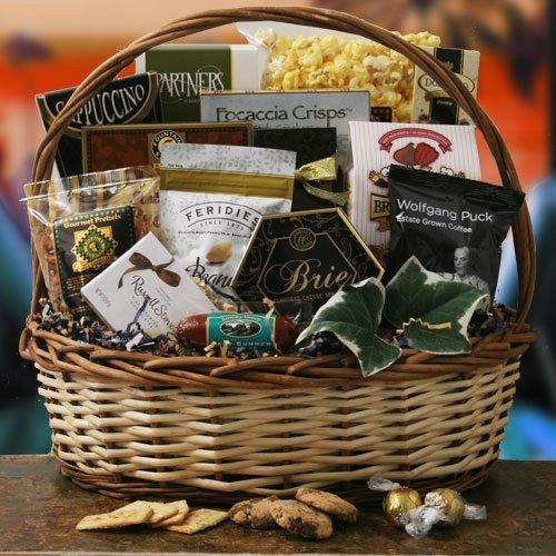 Savory Sampler Gift Basket