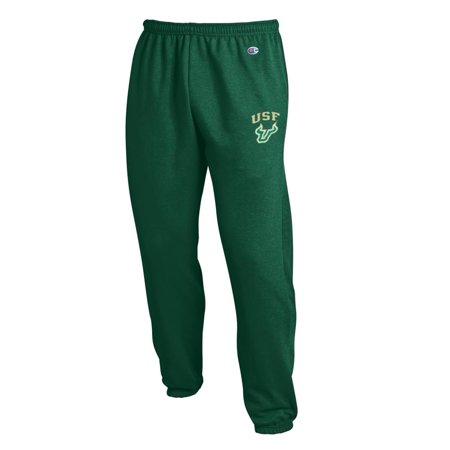 South Florida USF Bulls Sweatpant Champion ECO Banded (Remix Band South Florida)