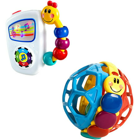 Baby Einstein Toys 2-Pack Bundle