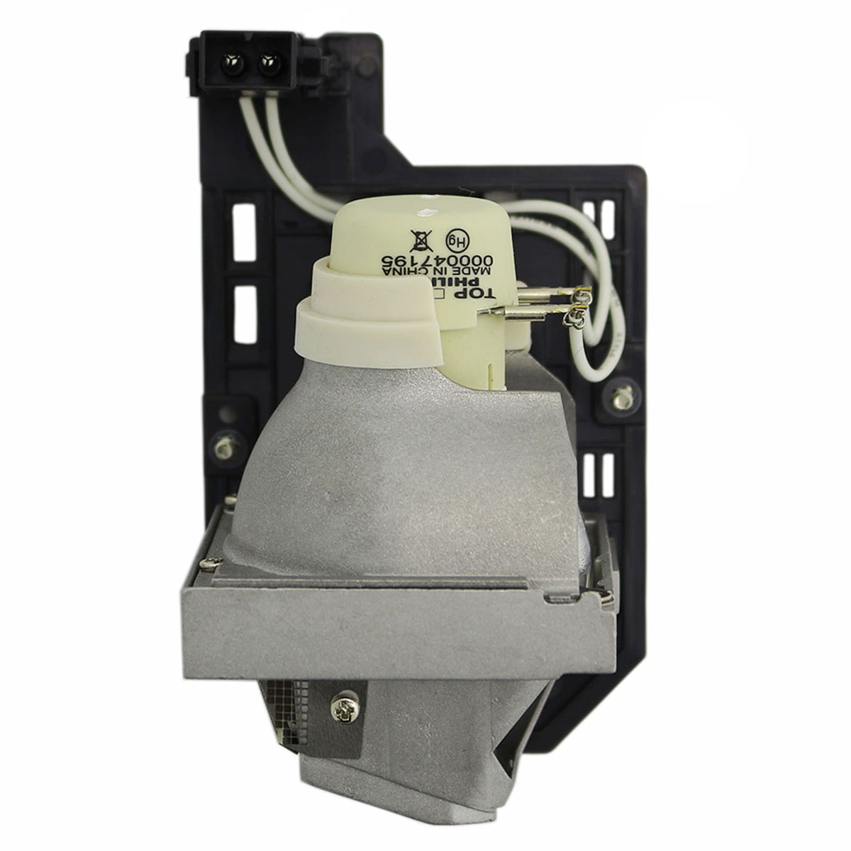 Original Philips Projector Lamp Replacement for Optoma EC300ST (Bulb Only) - image 2 of 5