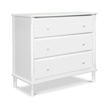 DaVinci Jenny Lind 3-Drawer Changer Dresser in