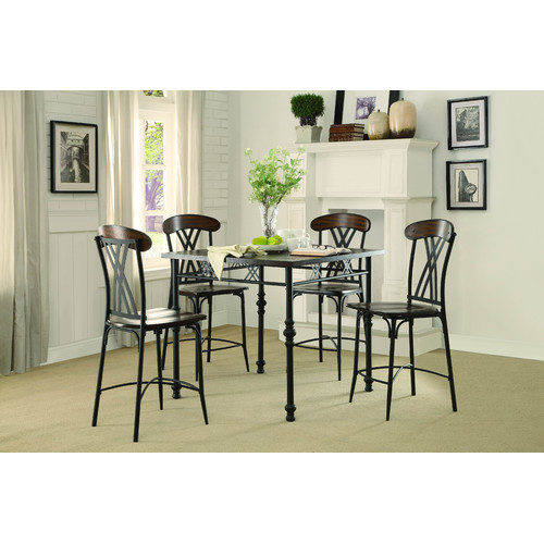 Homelegance Loyalton Counter Height Dining Table