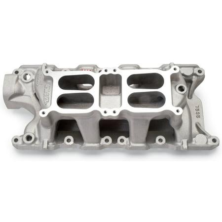 Edelbrock RPM Air-Gap Dual-Quad Manifold for Small-Block Ford 289-302