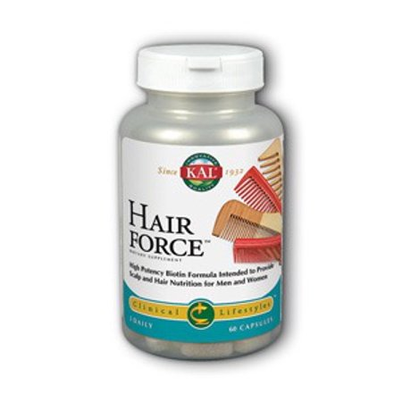 Force 60 Capsules - Hair Force Kal 60 Caps