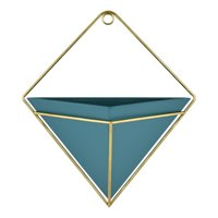 Mainstays Metal Wall Planter, Multiple Colors