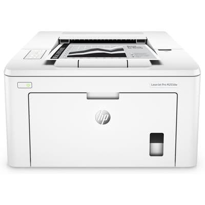 HP LaserJet Pro M203dw Printer | Print From Your Phone | G3Q47A#BGJ (Printer Hp Laser Jet Pro 200 M276)