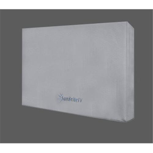 Sunbrite SB-DC461NA 46 inch Dust Cover for Non-Articulating Wall Mount