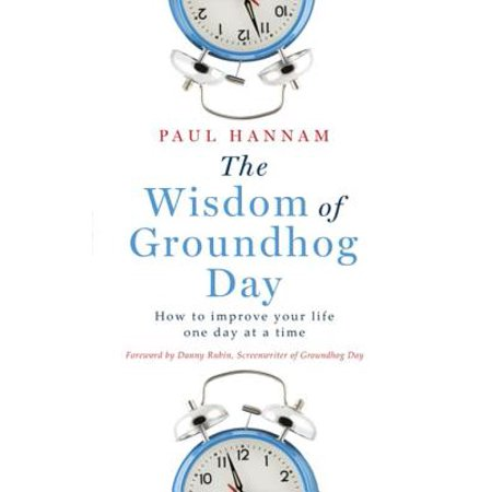 The Wisdom of Groundhog Day - eBook](Groundhog Day Crafts)