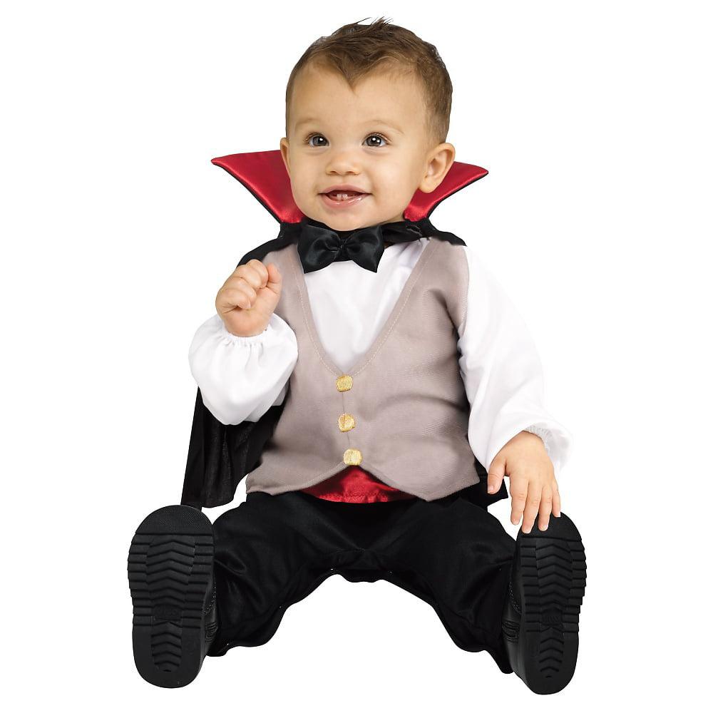 Lil Drac Baby Infant Costume - Infant Large