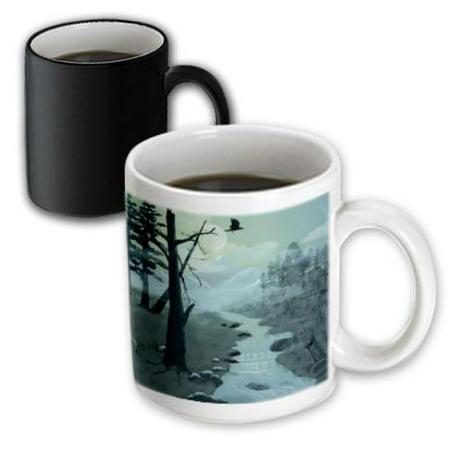 3dRose Got Hope, Magic Transforming Mug, 11oz