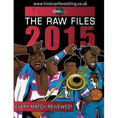 The Raw Files : 2015 (Best Raw File Viewer)