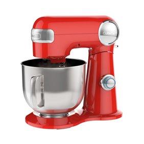 Cuisinart 5 Quart Stand Mixer C Red