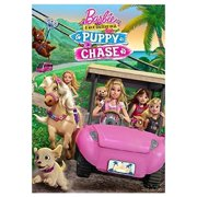 Barbie and Her Sisters In The Puppy Chase (2016) by