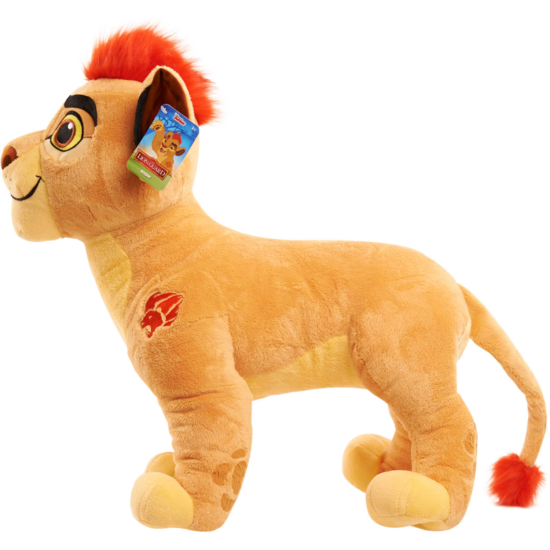 Disney The Lion Guard Kion Pillow Pet