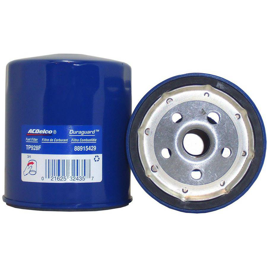 AC Delco Oil Filter, ACPTP928F, Case of 12 Filters