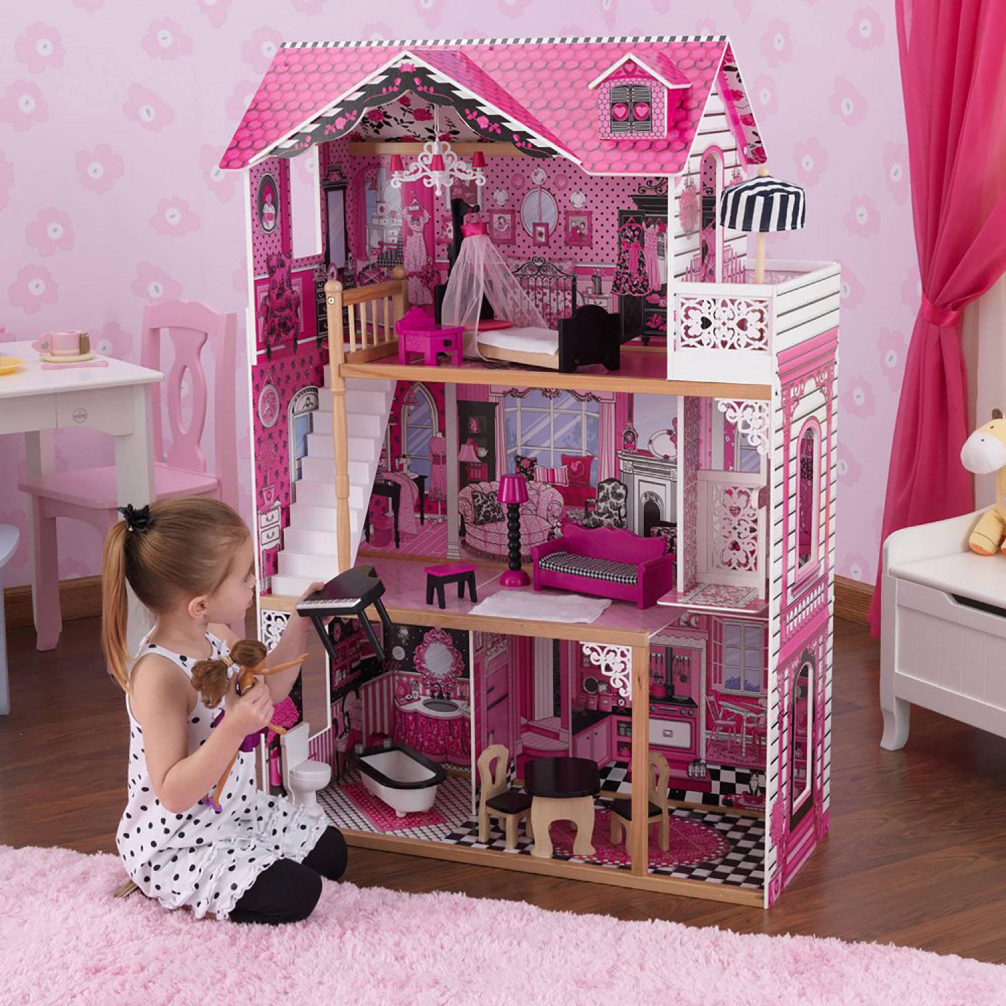 KidKraft Amelia Dollhouse 65093 by KidKraft