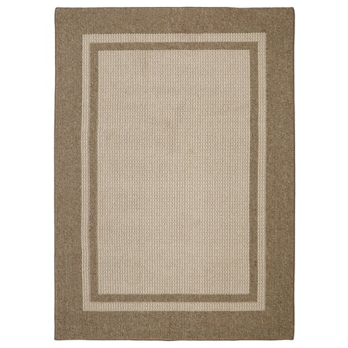 mohawk home solid border textured tufted area rug - Mohawk Area Rugs