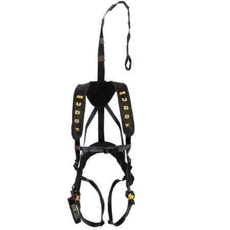 MAGNUM ELITE Safety Harness with Standard
