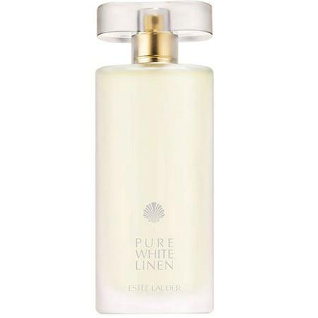 Estee Lauder White Linen Eau de Parfum for Women, 2 Oz