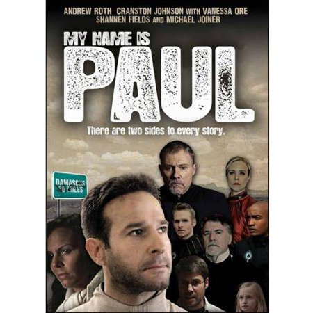 My Name Is Paul  Widescreen