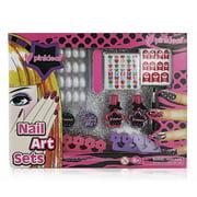 Pinkleaf Nail Art Set For Girls, Gift For Kids.