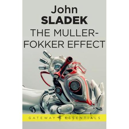 The Muller-Fokker Effect - - Effect Book