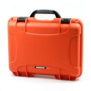 Nanuk 910-1003 Hard Plastic Waterproof Case with cubed foam insert