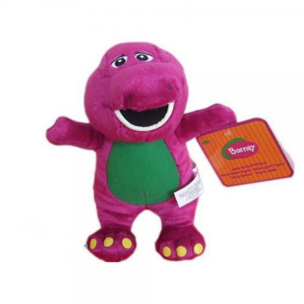 Barney Plush 6 Walmart Com