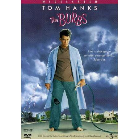 The 'Burbs (DVD)