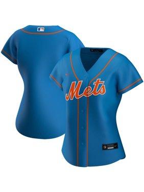 New York Mets Nike Women's Alternate 2020 Replica Team Jersey - Royal