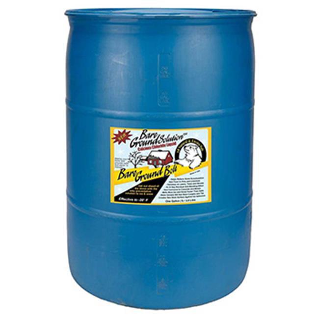 Bare Ground Bolt Calcium Chloride (Base uPC 0063227297111) Size 30 Gal