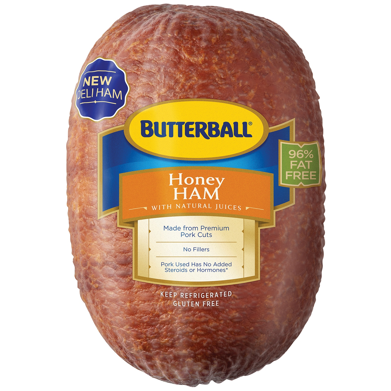 Butterball® Honey Ham