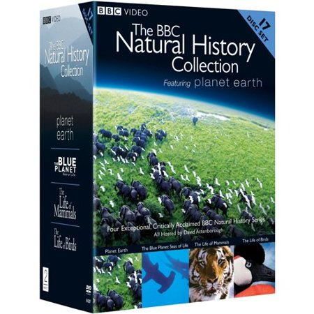The Bbc Natural History Collection  Widescreen