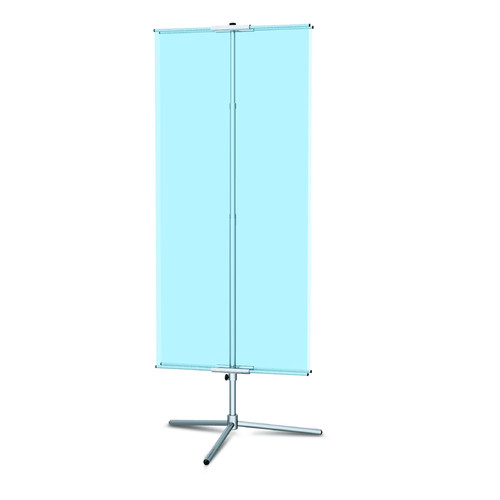 Testrite Classic Banner Stand