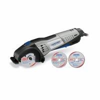 Dremel Circular Saw, 3-Inch Blade, 17000 RPM, SM20-03