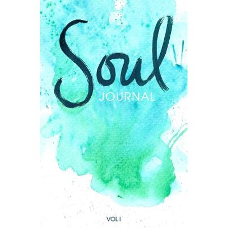 Soul Journal : A Writing Prompts Journal for - Halloween Writing Prompts For Kids