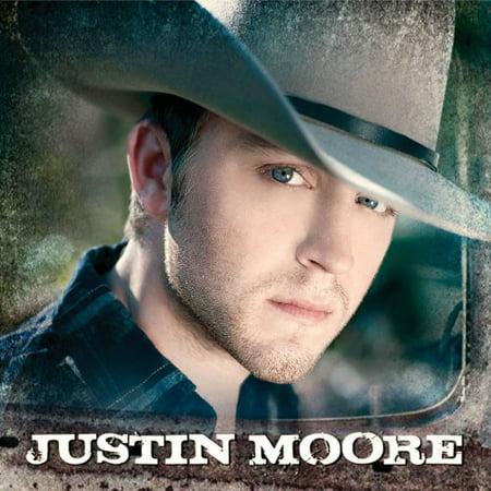 - Justin Moore (CD)