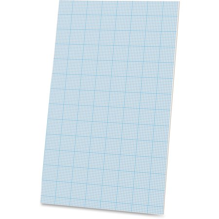 TOPS PAD;CROSS-SCTN;10X10;8.5X 2 Side Quadrille Pads